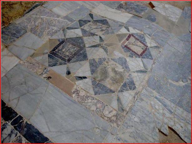 Piazza armerina mosaici for Calcolo imu genova